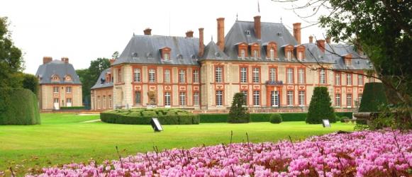 Visite Breteuil, visite classique ou spécifique