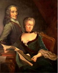 Visite  «Le XVIIIe siècle à Breteuil»