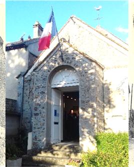 Saint Germain de Maincourt-sur-Yvette