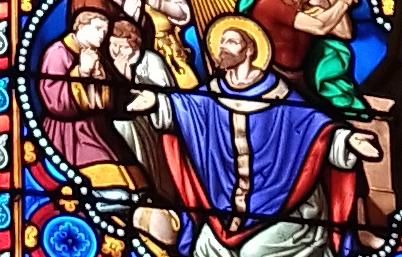 Saint Denis de Senlisse ( en cours)