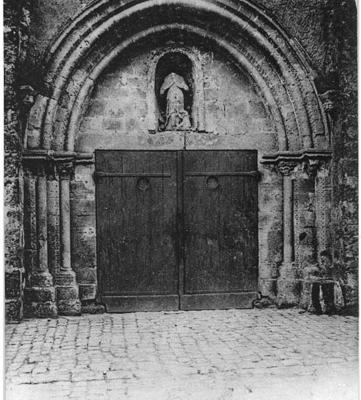 Visite guidée de Chevreuse cité médiévale