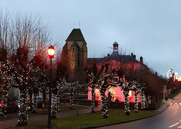 Circuit de Noël
