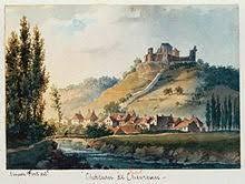 Chevreuse cité médiévale, JEdA21
